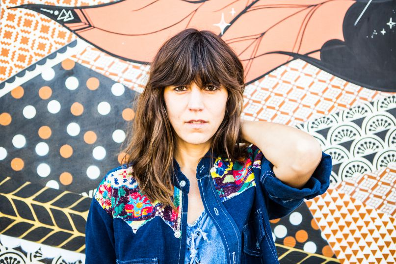 Interview: Eleanor Friedberger