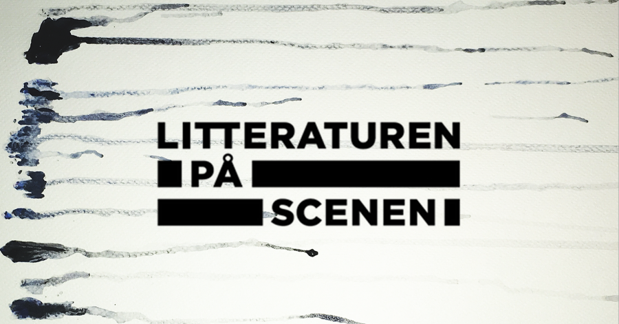 Interview med Litteraturen på scenen