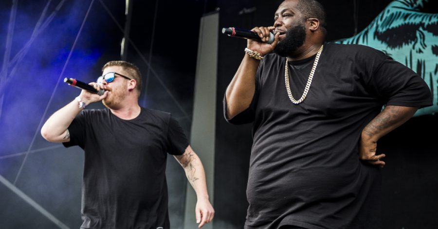 Run the Jewels: City of Smiles